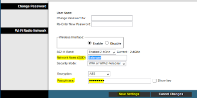 SETTING PASSWORD WIFI FIRST MEDIA - CARA MENGGANTI PASWORD WIFI FIRST MEDIA