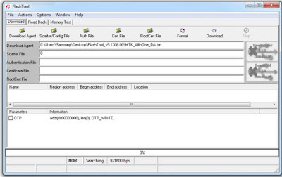 Download FlashTool v5.1308.00