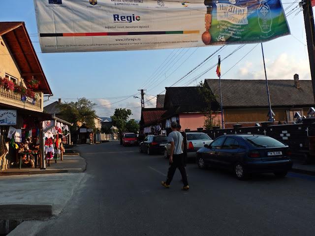 Pierwsza wizyta w Sapancie, widać, że to miejsce jest dosyć znane