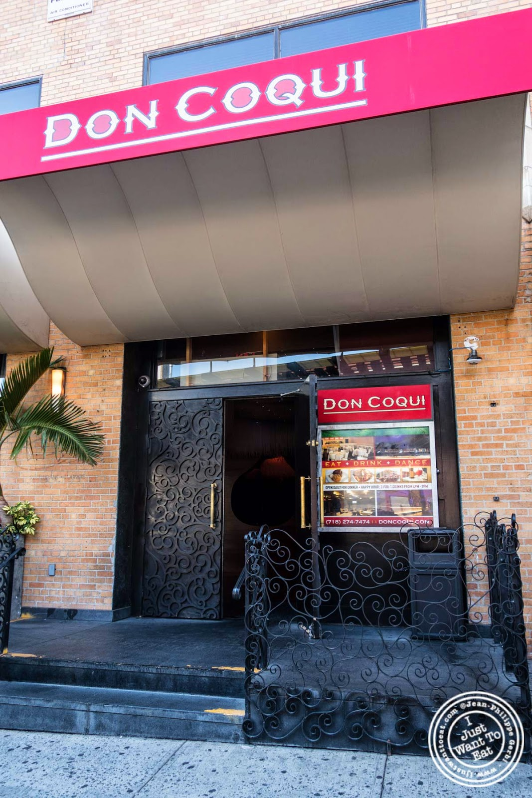 Don Coqui Puerto Rican Restaurant In Astoria Ny I Just