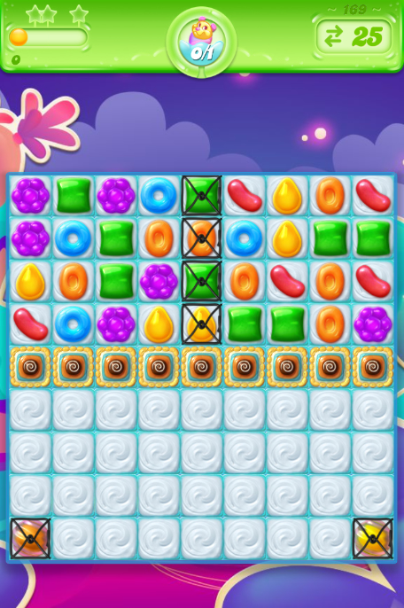 Candy Crush Jelly Saga 169