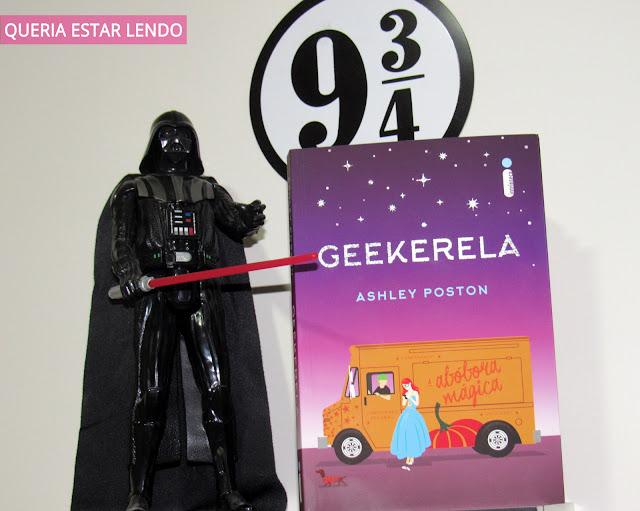 Resenha: Geekerela