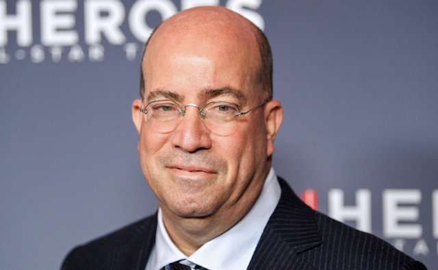 "Jeff Zucker Says Trump Attempted To Block AT&T Merger, Continues To Call Out ""State-Run"" Fox News – SXSW"