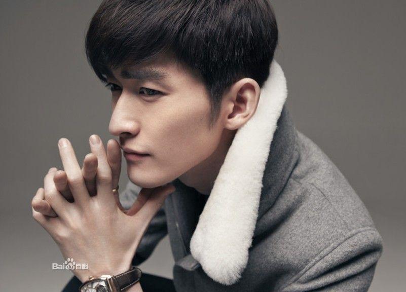 Zhang Han (张翰) (Hans Zhang) ~ CN HANX IN