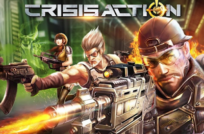Download Crisis Action v1.9.2 Mod