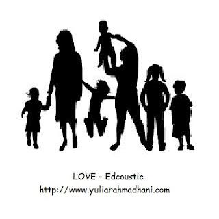 LOVE - Edcoustic