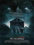 Pelicula No Respires (Don't Breathe) (2016)