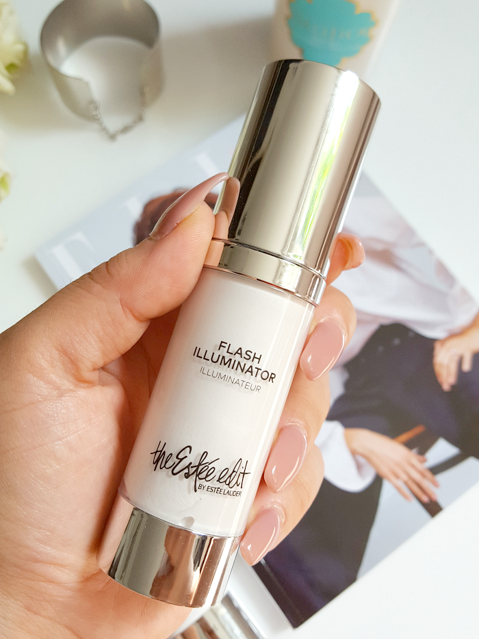 Estée_Lauder_The_Estée_Edit_Flash_Illuminator_Spotlight_review