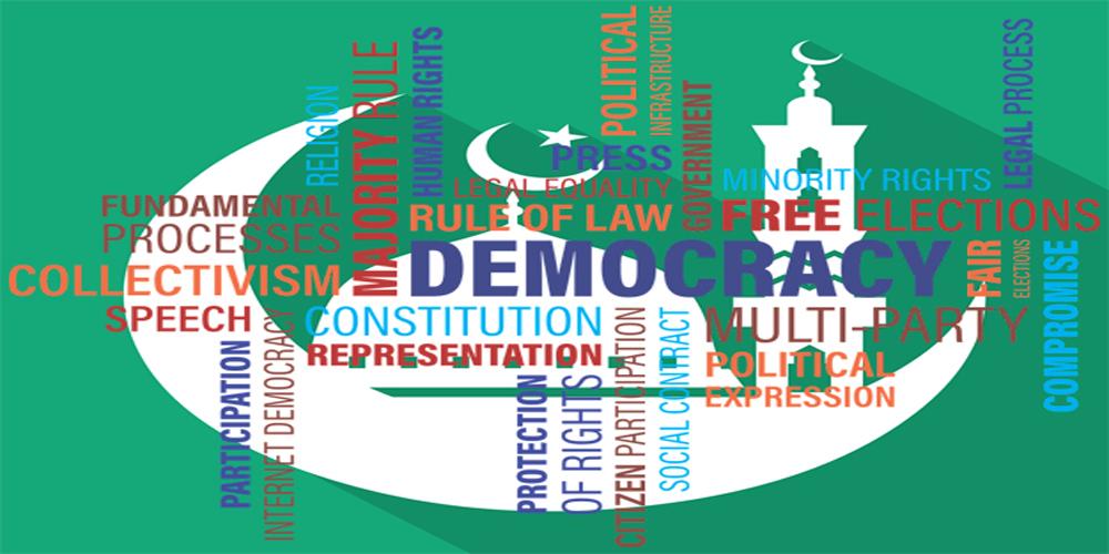 Islam dan Demokrasi di Indonesia