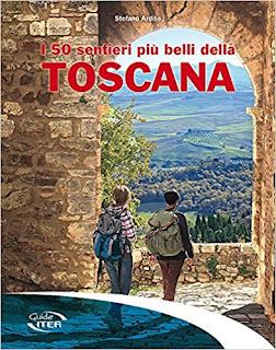 I 50 Sentieri Più Belli Della Toscana PDF