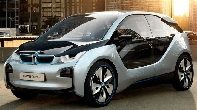 Rumors About I5 Bmw Mini Van All About Otomotif Racing And