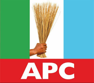 Finally, APC reveals  Presidential candidate for 2019