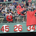 Retiran Numero 34 del jugador David Ortiz del equipo Red Sox de Boston