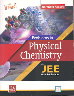 N awasthi physical chemistry pdf