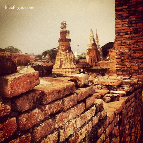 Nepal Southeast Asia Backpacking Trip Blog