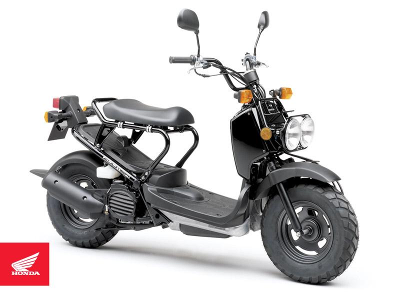 honda ruckus zoomer scooter pictures motorcycle. Black Bedroom Furniture Sets. Home Design Ideas