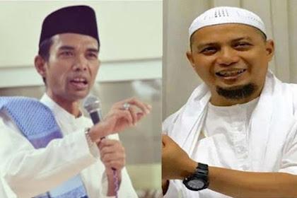 GNPF Ulama Kembali Ajukan Dua Nama Ulama pada Prabowo sebagai Kandidat Cawapres, Salah Satunya Ust. Arifin Ilham