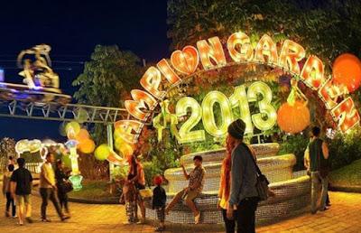 alun-alun kota batu, Travel Juanda Malang, Travel Malang Juanda, wisata malang