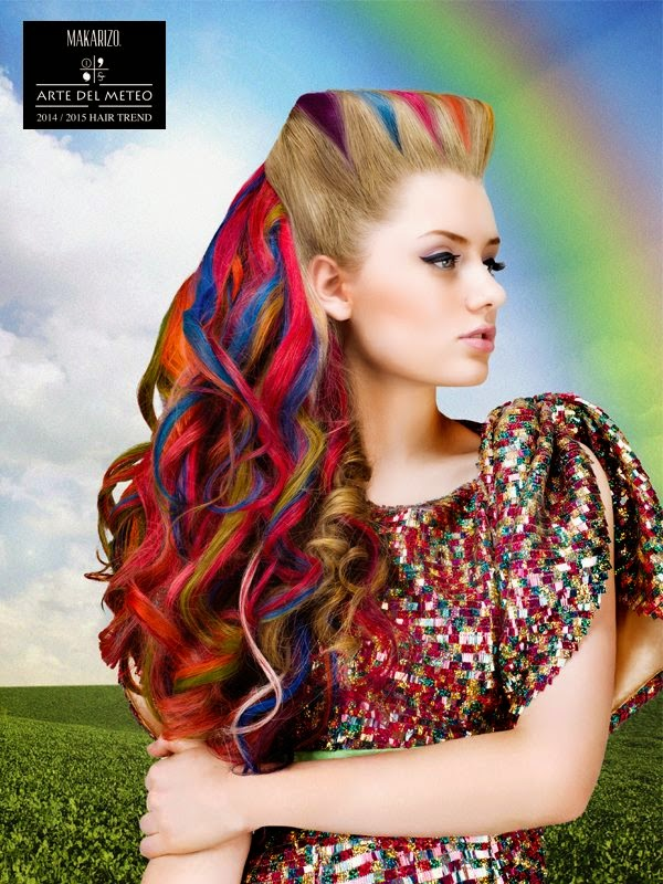 contoh desain poster beauty salon kecantikan hair stylist style design kapter therapist brand merek perawatan rambut jenis macam treatment spa creambath shampo memuaskan