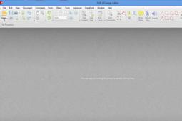 Membuat Password File PDF mudah
