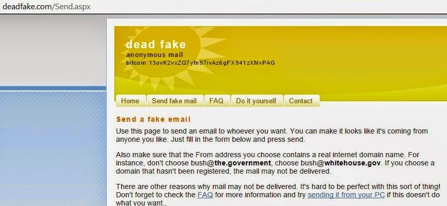 deadfake