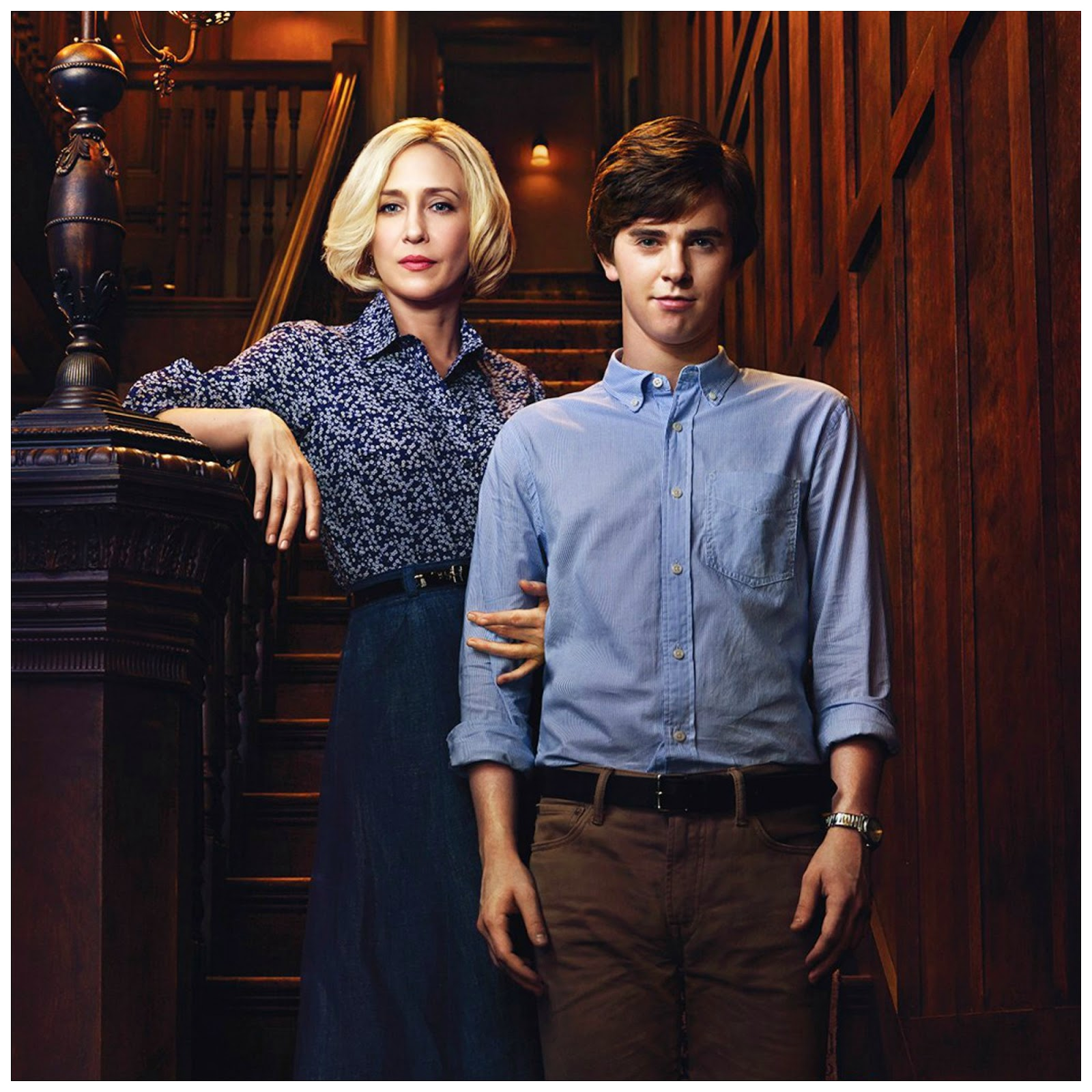 Bates Motel Season 2 Review
