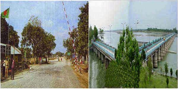 Top Lalmonirhat Tourist Attractions