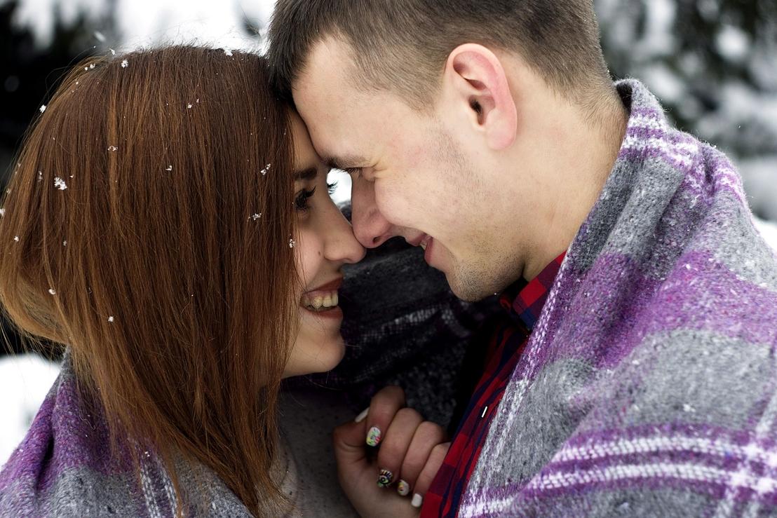La importancia de expresar afecto