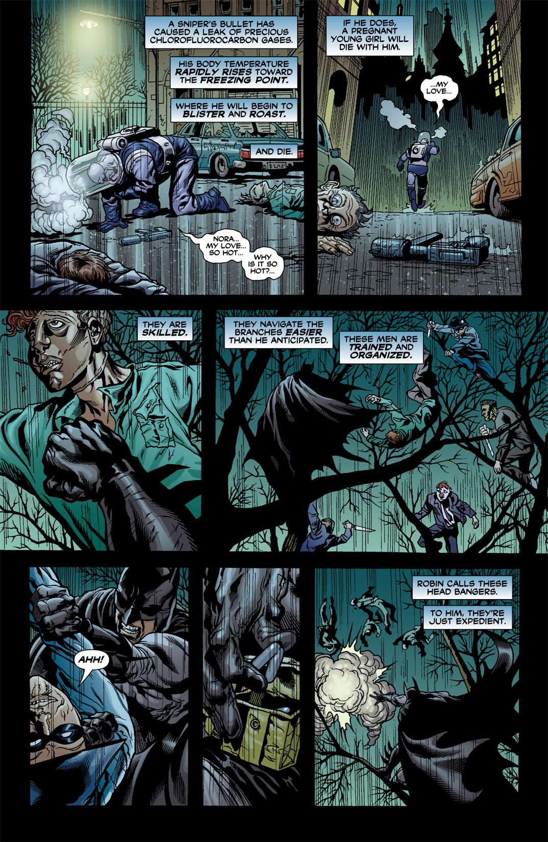 Detective Comics (1937) 805 Page 4