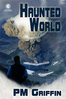 Book Showcase: Haunted World by P.M. Griffin
