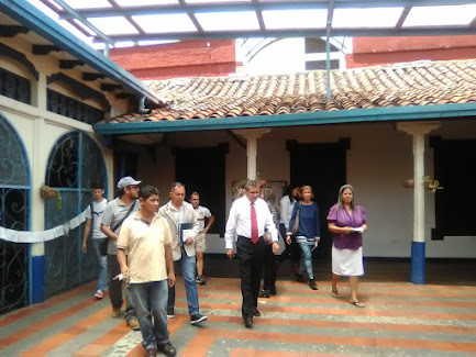 Gobierno regional busca recuperar la Casa de la Cultura Juan Félix Sánchez