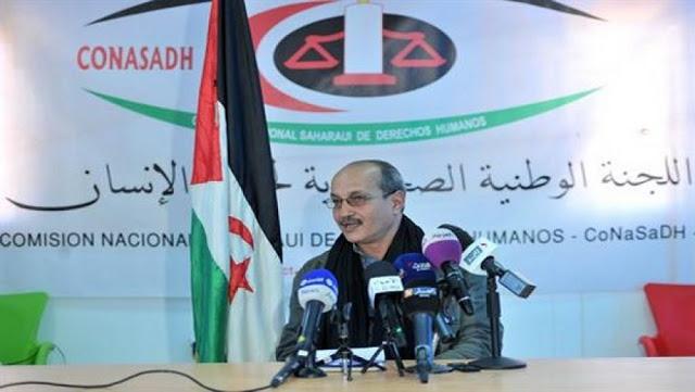 """اللجنة الصحراوية لحقوق الإنسان """" تحمل """" الدولة المغربية المسؤولية الكاملة جراء تدهور الوضعية اللاانسانية للمعتقلين السياسيين الصحراويين"""