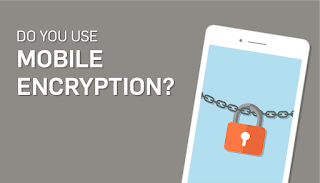 mobile encryption