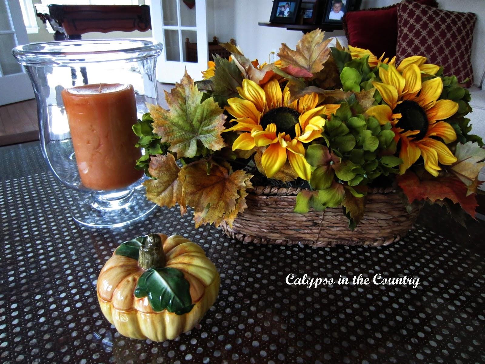 Thanksgiving Vignettes