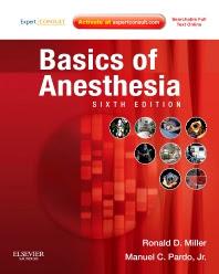 Basics of Anesthesia - 6th Edition