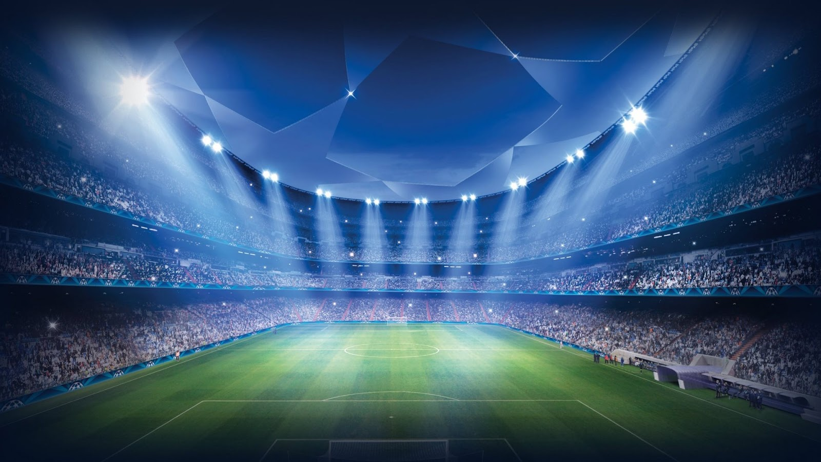 Football Wallpaper 4k: Latest 4K Ultra High Definition Wallpapers: Football 4K