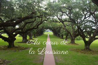 Plantations de Louisiane