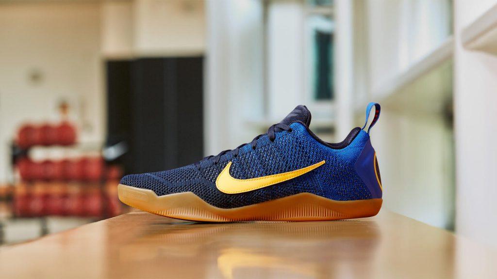 another chance e2b9b 14fa3 Nike Kobe 11 Mambacurial   Analykix