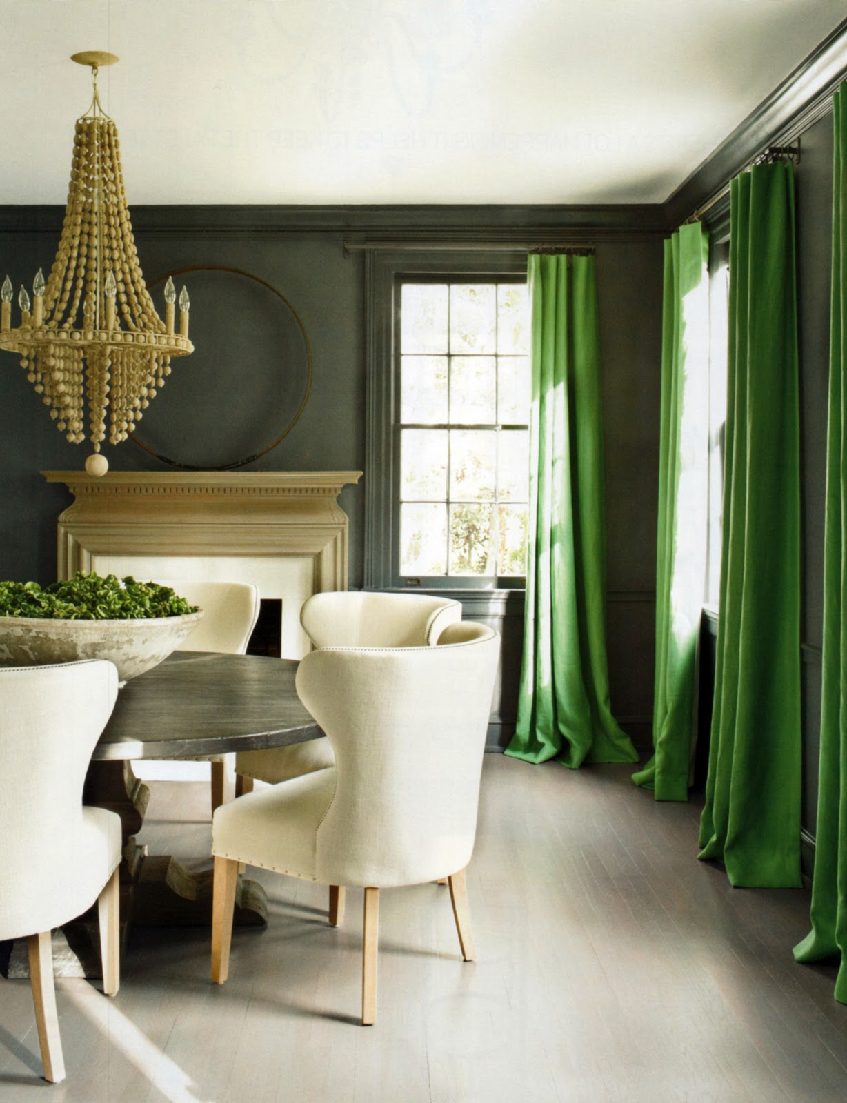 Gray And Green Bedroom Ideas