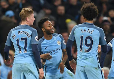 Guardiola to continue Man City overhaul by signing more young talents