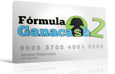 Análisis y Opinión de Fórmula Gana Cash de Cristina del Castillo