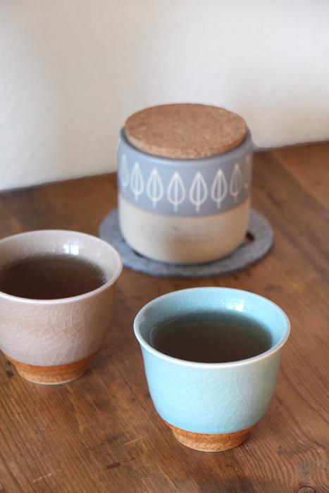 Schwarzer Tee von Teekampagne