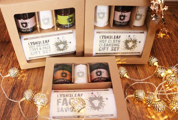 Lyonsleaf Skincare Gift Sets