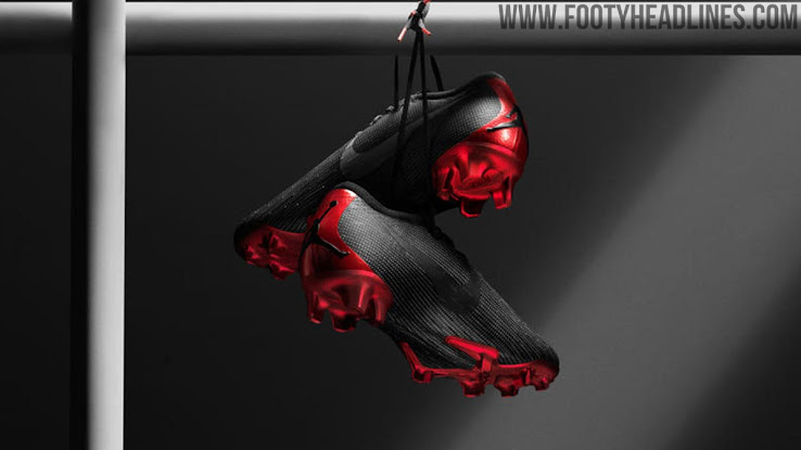 the best attitude 56882 452f2 Nike x Jordan x PSG Mercurial Vapor Boots Revealed - Footy ...