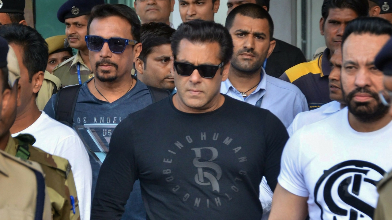 Salman Khan's appeal for Blackbuck poaching case to be heard today in Jodhpur court