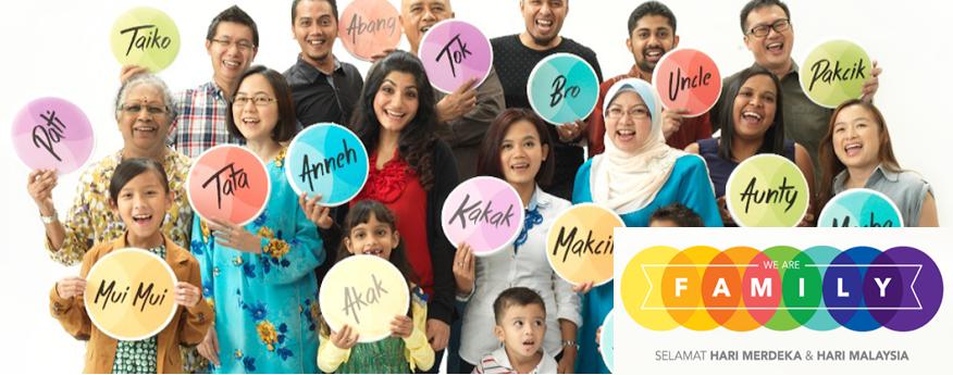 Iklan Digi Telecommunications Sempena Hari Kemerdekaan 2014 - Buat Saya Sayu..