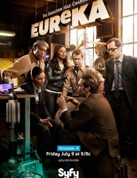 Eureka 4 | Bmovies