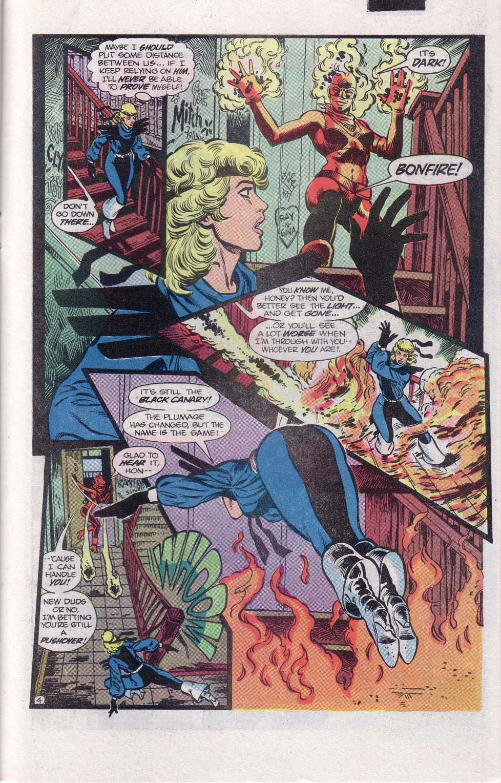 Detective Comics (1937) 554 Page 25