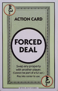 Forced Deal