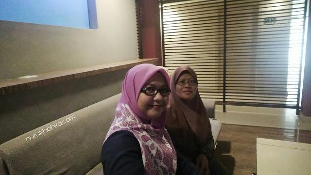 Tempat Menarik di Brunei - LeGallery Hotel & Suites